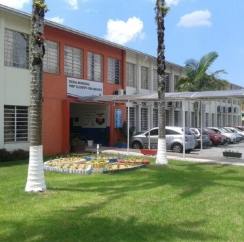 Supervisão de Obra Escola Joinville