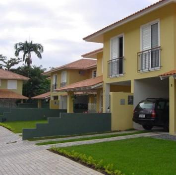 Administração de Obra Joinville